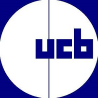 Logo of UCB